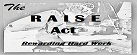 Raise Act Logo